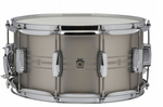 "LUDWIG HEIRLOOM LSTLS0714 STAINLESS STEEL 14"" x 7"""